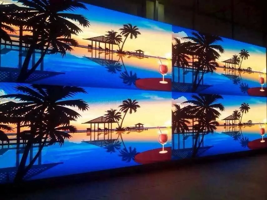 LED交通诱导屏功能及分类