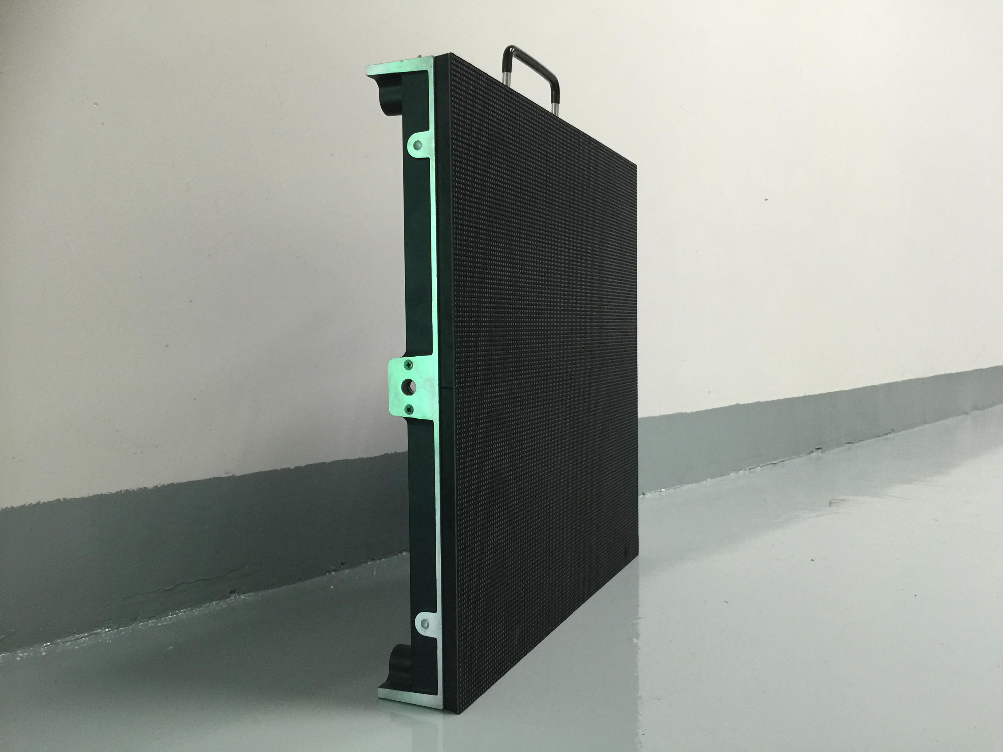 P3.91室内租赁全彩